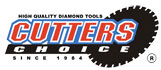 Cutters Choice Diamond Blades