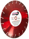 Cutters Choice Ductile Iron Diamond Blade
